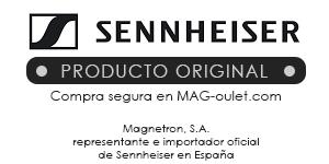 Producto Original y Auténtico en MAG-outlet.com